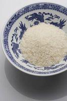 Con bolsa de arroz puede hacer estallar o abultada?