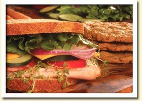 Como hacer el sándwich perfecto