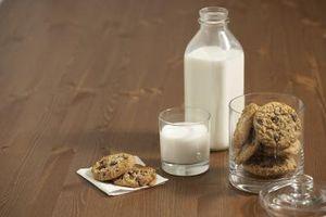 ¿Se puede beber leche no homogeneizada?