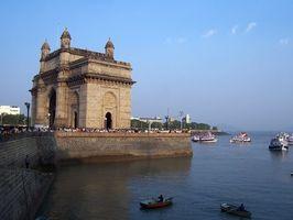 Hoteles baratos cerca de Aeropuerto Internacional de Mumbai
