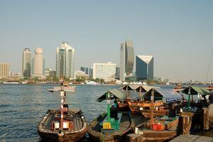 Voyage Tours de Dubai