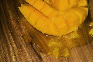 Cómo inicializar un mango