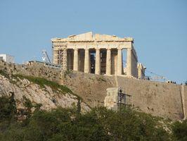 Hoteles en la ciudad de Atenas