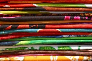 Cómo coser una falda mágica