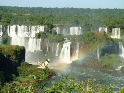 Tours baratos de Argentina