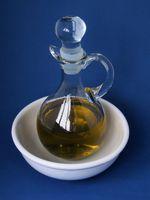 ¿Cómo se extrae el aceite de una semilla de canola?