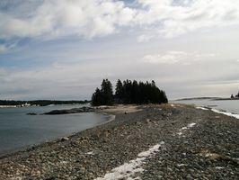Restaurantes de mariscos en Scarborough, Maine