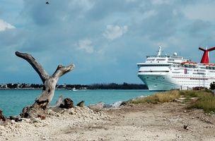 Lo Productos Personales ¿Puedo tomar Onto Carnival Cruise Line