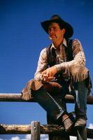 Cómo hacer Chaps Fuera de los pantalones vaqueros