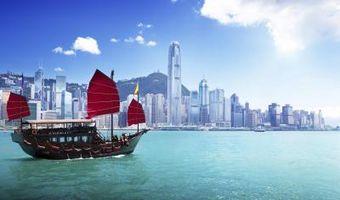 Requisitos Hong Kong Visa de turista