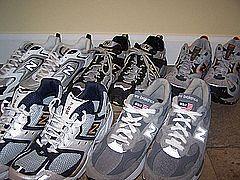 ¿Cómo elegir los zapatos para caminar