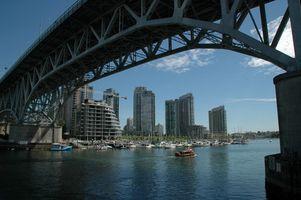 Cosas divertidas para hacer en Vancouver, BC