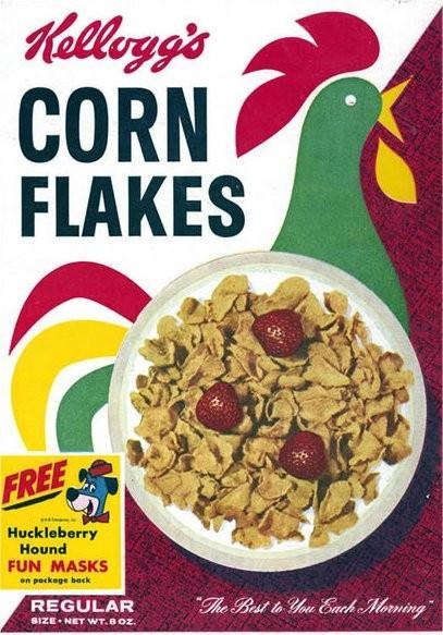 Cómo hacer Corn Flake pollo