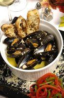 Restaurantes de mariscos en Danvers, MA