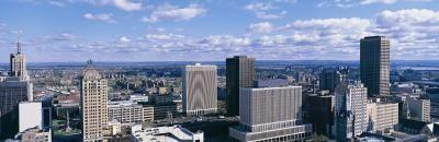 Enfriar las cosas qué hacer en Buffalo, Nueva York