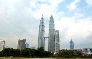 Cosas para ver en Kuala Lumpur
