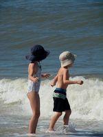 Actividades para niños en el área de Costa del Tesoro de la Florida
