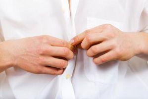 Cómo arreglar una camisa que Gaps