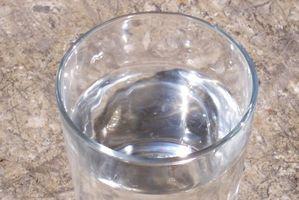 De qué manera puede agua adecuados de protección de potable?