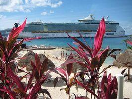 Información sobre Vacaciones en crucero