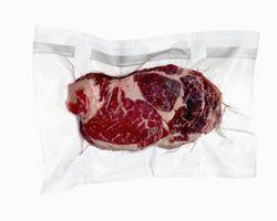 Usted puede congelar la carne dos veces?