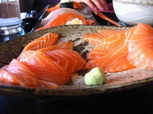 ¿Se puede poner el aceite de pescado en los alimentos?