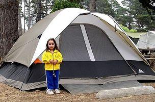 Cómo encontrar un campamento de verano para niños