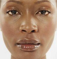 Cómo hacer que la piel aceitosa impecable todo el día