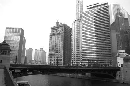 Arquitectónicos River Tours en Chicago