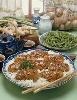 Cómo hacer Gran arroz jazmín