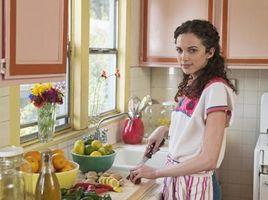 Lo más rápidas y nutritivas para preparar comidas