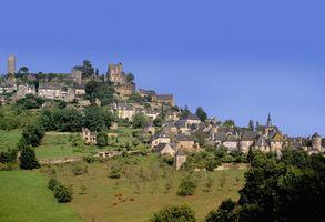 Y casas rurales en Francia