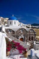 El mejor momento para reservar un vuelo a Grecia