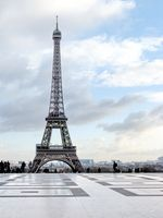 Cómo obtener una visa de turista para Francia