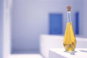 La purificación del aceite de cocina