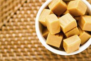 Cómo hacer casera Caramelos sin jarabe de maíz
