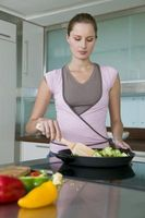 Tipo de hierro fundido utilizado para cocinar