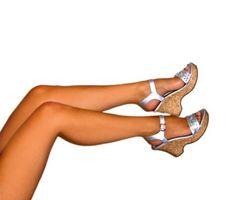 Los efectos secundarios de la depilación con cera sus piernas