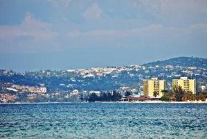 Los mejores lugares para vacaciones en Jamaica