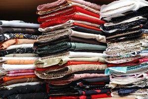 Cómo elegir la tela para la primavera Pantalones cortos