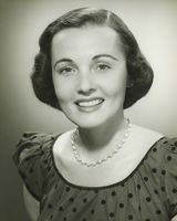 Maquillaje de 1940 y Glamour