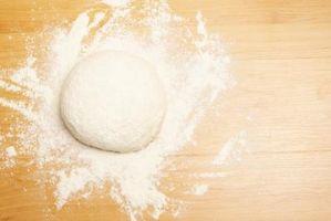 Cómo Renueva una hogaza de pan sin hornear