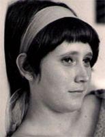Los peinados de las mujeres 60s