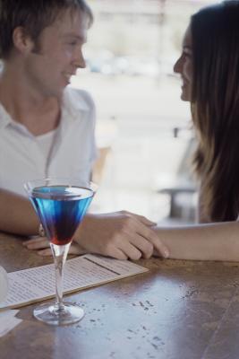 Cómo identificar para copas Tamaño y Forma