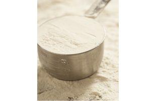 Cómo utilizar bicarbonato de sodio como desodorante