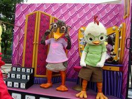 Vacaciones Disney a Hong Kong