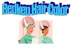 Consejos para el uso Redken Color de pelo
