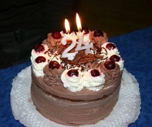 Acerca de las tortas