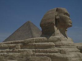 Monumentos arquitectónicos egipcios