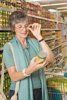 Cómo evitar que las marcas de las gafas de visión Revólver